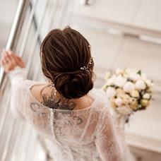 Svatební fotograf Kristina Dudaeva (KristinaDx). Fotografie z 12.05.2019