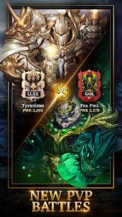 Legendary Game of Heroes 1