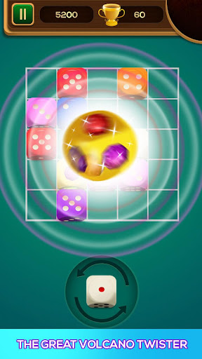 Dice Magic - Merge Puzzleud83cudfb2 1.1.8 screenshots 10