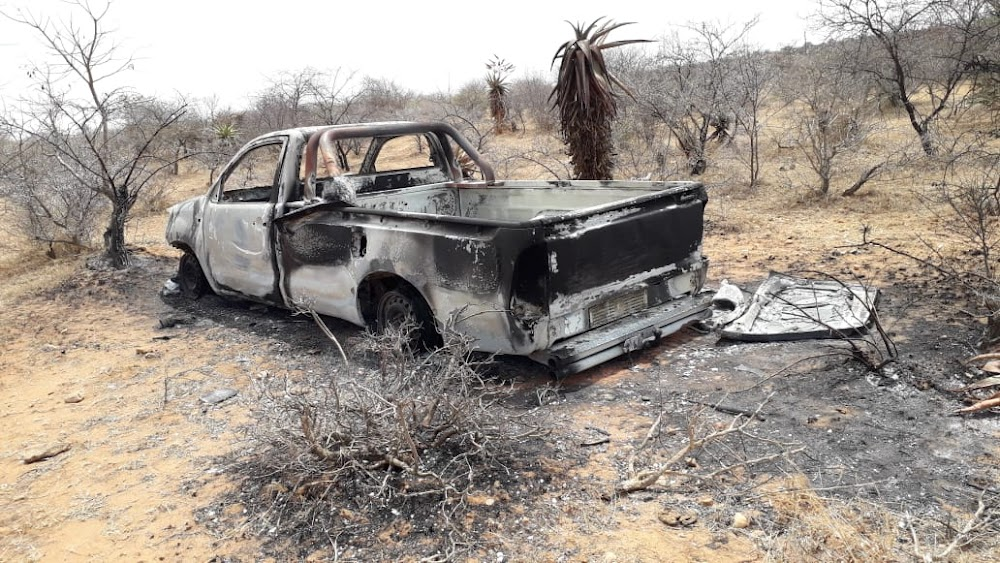 Two men kidnapped, assaulted and set alight in Limpopo - SowetanLIVE