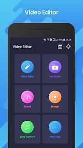 Video editor – music video maker 4