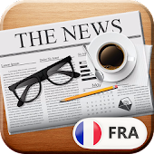 French press - newspapers FR