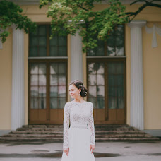 Wedding photographer Yuliya Nagulkina (nagulkinaiuliia). Photo of 22.08.2016