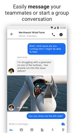 Zinc - Enterprise Messaging 5.15.1-1123 screenshots 1