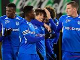 Genk wint op bezoek bij Cercle Brugge, de eerste overwinning onder Wolf