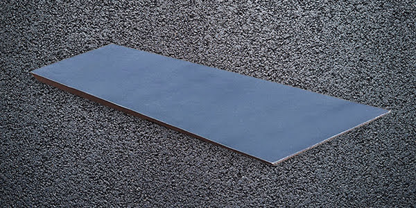 Cast Aluminum Lid