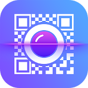 Smart Scan - QR & Barcode Scanner Free icon