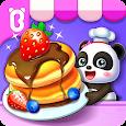 Baby Panda's Cooking Restaurant apk