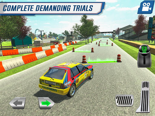 Parking Masters: Supercar Driver  screenshots 7