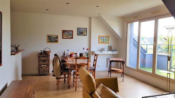 Vente appartement 4 pièces 65,06 m2