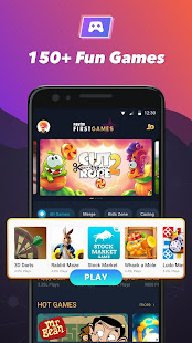 Download Full Paytm First Games 1.3.3 APK