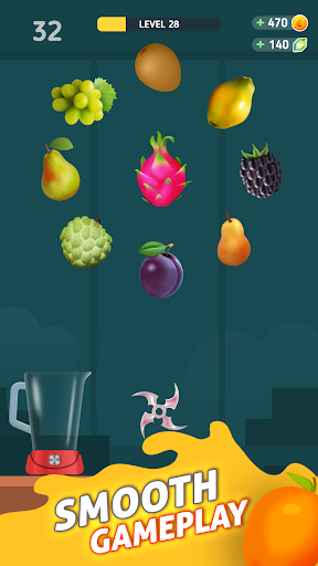 Fruit Cut 1.2.5 screenshots 3