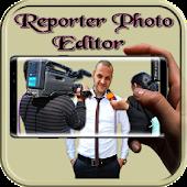 Tải Game Reporter Photo Editor