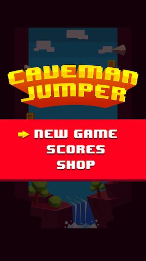 Caveman Jump