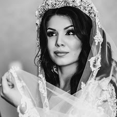 Wedding photographer Gadzhi Suleymanov (Syleimanov). Photo of 03.05.2015
