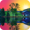 Lakeside Reflections icon