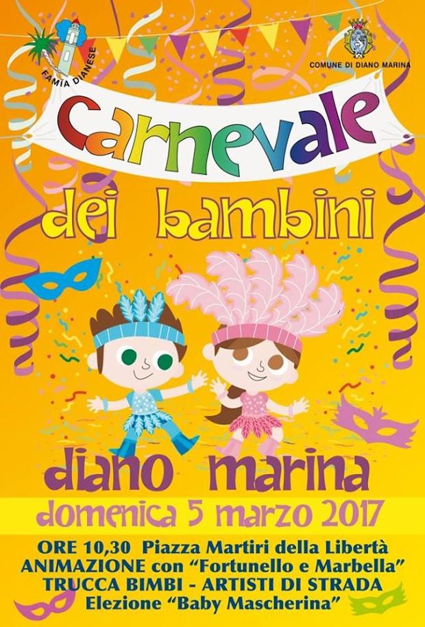 Carnevale dei Bambini