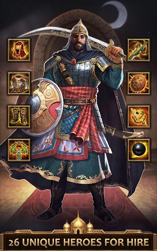 Conquerors: Clash of Crowns 1.4.2 screenshots 3