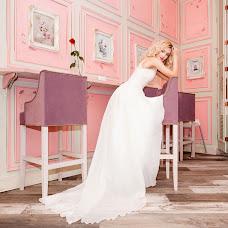 Wedding photographer Olga Podobedova (podobedova). Photo of 20.02.2018