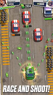 Fastlane: Road to Revenge v1.45.4.6794 MOD 1