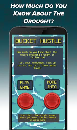 Bucket Hustle