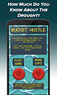 Bucket Hustle- screenshot thumbnail