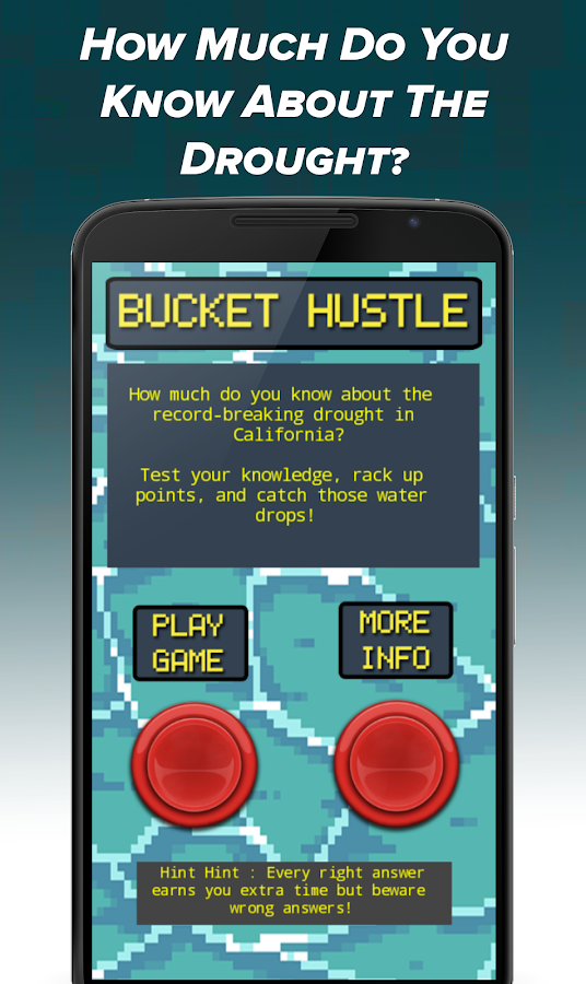 Bucket Hustle- screenshot