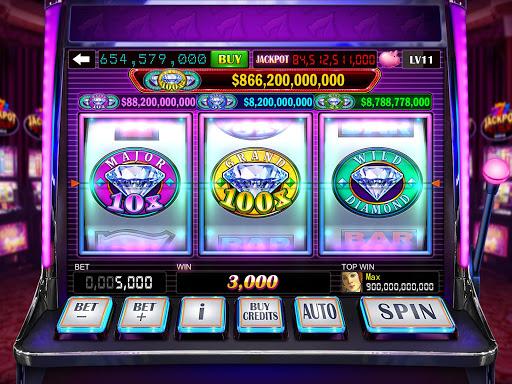 Classic Slots -  Free Casino Games & Slot Machines 1.0.439 screenshots 13