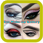 Eye Make-up Gallery