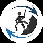 Easy Climbing Grades Converter icon