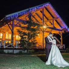 Wedding photographer Liya Shuvalova (LiaIdilia). Photo of 20.05.2018