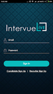 IntervueLive- screenshot thumbnail