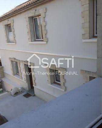 Vente maison 5 pièces 163 m2
