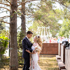 Wedding photographer Maksim Mironov (makc056). Photo of 21.05.2018
