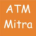 ATM Mitra icon