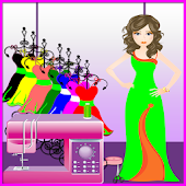 Tailor Boutique Girls Games