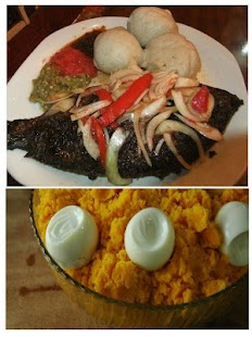 Ghana food recipes android apps on google play ghana food recipes screenshot thumbnail forumfinder Choice Image