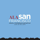 2015 ALA Annual Conference SF