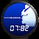 機動戦士ガンダム RX-78-2 Watch face Android
