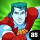 Captain Planet: Gaia Guardians Android apk