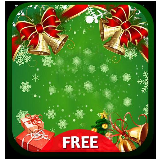 クリスマスの色 個人化 App LOGO-硬是要APP