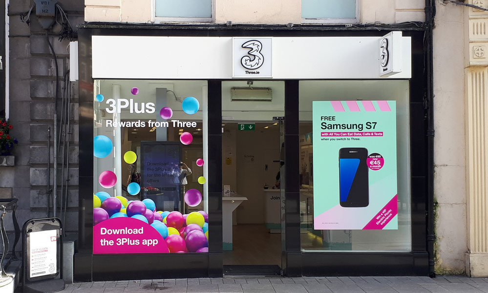 Three Store Drogheda (west St)