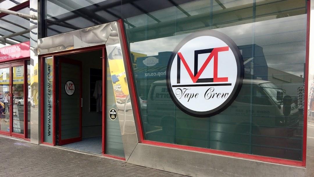 Vape Crew - Hamilton Vape Shop (Hamilton Central) - Vaporizer Store