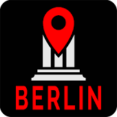 Berlin Guide Monument Tracker