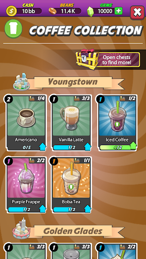 Coffee Craze screenshot 2