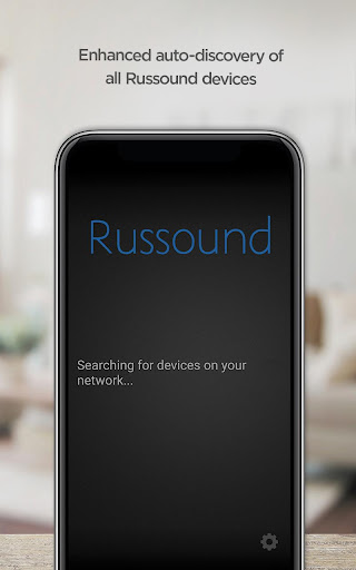 My Russound 10.01.06.5 screenshots 2