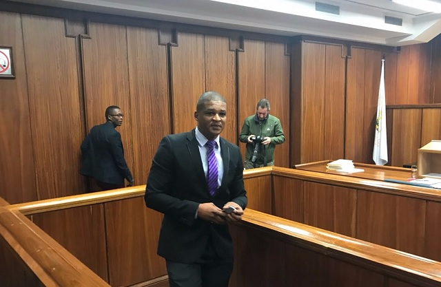 A former police constable Walter Francis was found guilty of culpable homicide in the Port Elizabeth High Court.