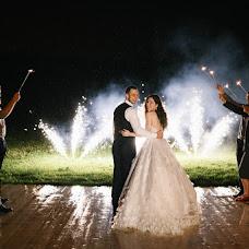 Wedding photographer Andrey Kopanev (andrewkopanev). Photo of 30.10.2018