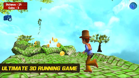Spirits Runner screenshot 0