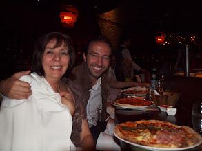 Photo: la pizza in atlantis